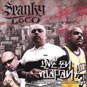 Spanky Loco live in Japan DVD soundtrack