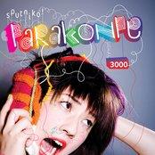 Parakonpe 3000 (DVD Album)