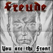You Are The Front