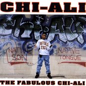 The Fabulous Chi-Ali