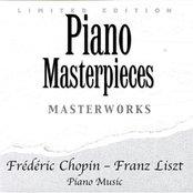 Frédéric Chopin - Franz Liszt: Piano Music