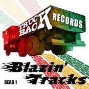 Blazing Tracks - gear one