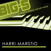 Big-5: Harri Marstio