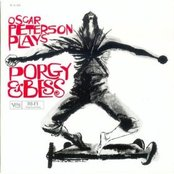 Oscar Peterson Plays Porgy And Bess