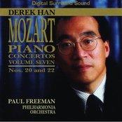 The Complete Mozart Piano Concertos, Vol. Seven