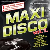 Maxi Disco Vol 1