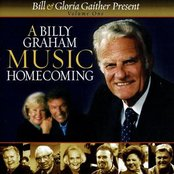 A Billy Graham Music Homecoming - Volume 1