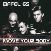 album Move Your Body Single by Eiffel 65