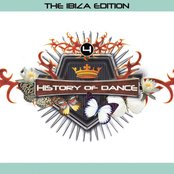 History of Dance 4: The Ibiza Edition