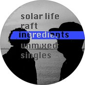 Solar Life Raft: The Ingredients