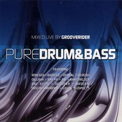 Pure Drum & Bass: Mixed Live by Grooverider (disc 1)
