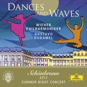 Dances And Waves Schoenbrunn 2012 Summer Night Concert