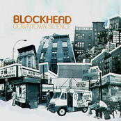 album Downtown Science by Blockhead
