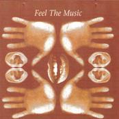 album Feel The Music by Paul Johnson
