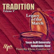 Tradition, Vol. 5: Legacy of the March