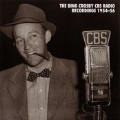 The Bing Crosby CBS Radio Recordings 1954-56