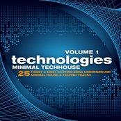 Technologies Minimal Techhouse, Vol. 1 (25 Finest & Most Cutting Edge Underground Minimal Housa & Techno Tracks)