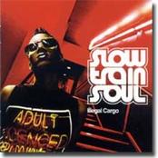 Slow Train - Buddha Bar VI: Rejoice