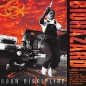 Urban Discipline (Reissue)