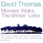 Monster Walks The Winter Lake