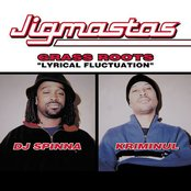 """Grass Roots """"Lyrical Fluctuation"""""""