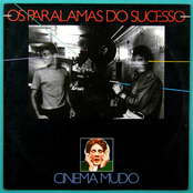album Cinema Mudo by Os Paralamas Do Sucesso