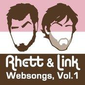 Websongs, Vol. 1