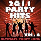 2011 Party Hits Vol. 6