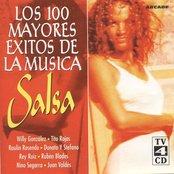 Los 100 mayores exitos de la musica salsa (disc 1)