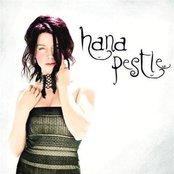 Hana Pestle EP