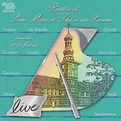 Rarities Of Piano Music 2003: Live Recordings From the Husum Festival