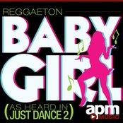 Baby Girl (As Heard In Just Dance 2)