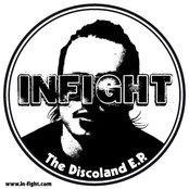 The Discoland E.P.