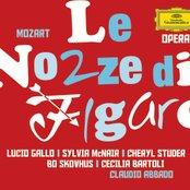 Mozart, W.A.: Le Nozze di Figaro