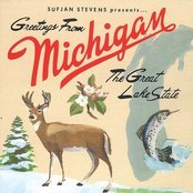 Michigan (vinyl: disc 2)