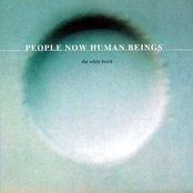 People Now Human Beings