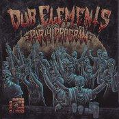 The Dub Elements Party Program