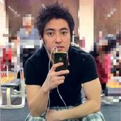 Ariel Nakagawa