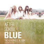 The 4th Single Album - BLUE