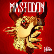Mastodon - The Hunter Artwork