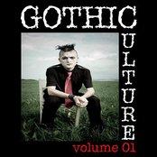 Gothic Culture Vol.1 - 20 Darkwave & Industrial Tracks