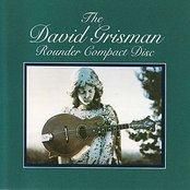 The David Grisman Rounder Compact Disc
