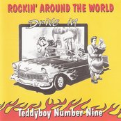 Rockin' Around the World (Teddy Boy Number Nine)