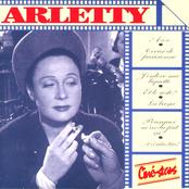 Arletty - La Villette