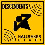 Hallraker-Live!