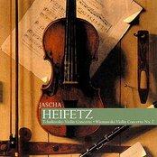 Heifetz: Tchaikovsky - Violin Concerto, Wieniawski - Violin Concerto No. 2