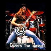 Zakk Wylde Covers the Classics