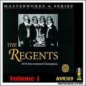 The Regents - Masterworks Series Volume 1