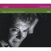 Locatelli L'arte del violino Op.3 - 3 Cds