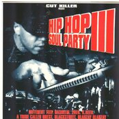 Cut Killer : Hip Hop Soul Party 3